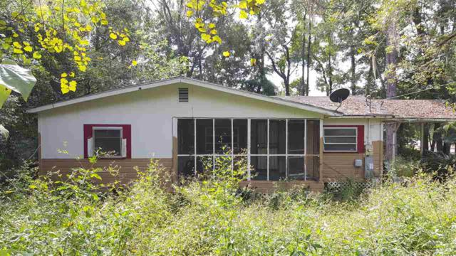 603 Putnam, Tallahassee, FL 32301 (MLS #299398) :: Best Move Home Sales