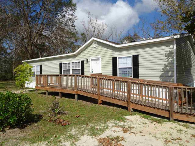 629 James Shephard, Quincy, FL 32351 (MLS #299403) :: Best Move Home Sales