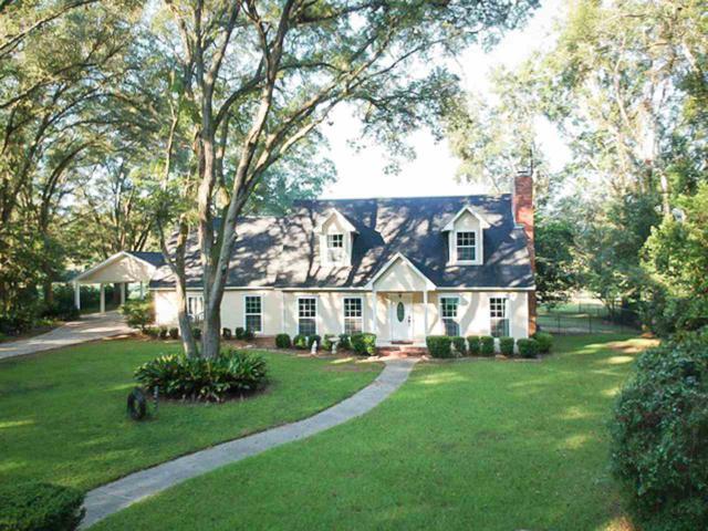 502 Live Oak Ln, Havana, FL 32333 (MLS #299407) :: Best Move Home Sales