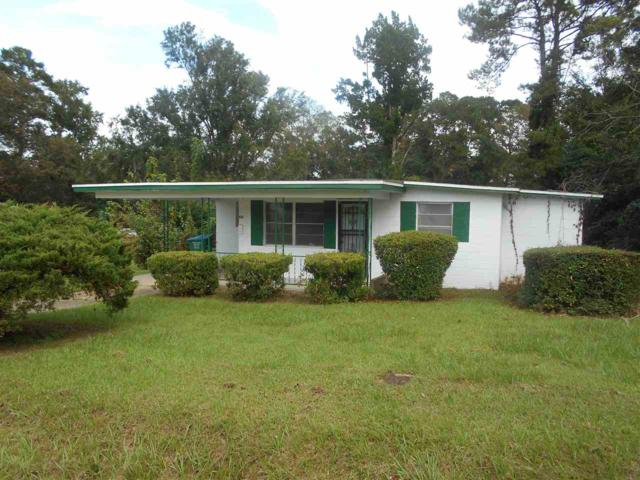 801 S Main, Havana, FL 32333 (MLS #299459) :: Best Move Home Sales