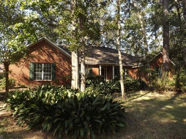 8911 Hawick Ln, Tallahassee, FL 32312 (MLS #299464) :: Best Move Home Sales