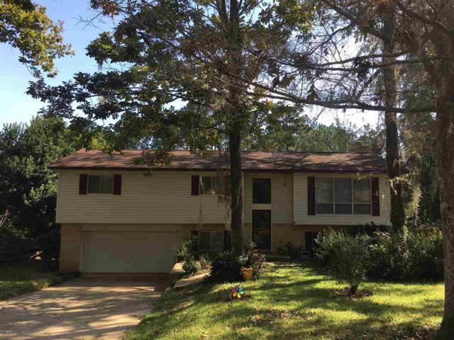 3709 Mundon, Tallahassee, FL 32309 (MLS #299496) :: Best Move Home Sales