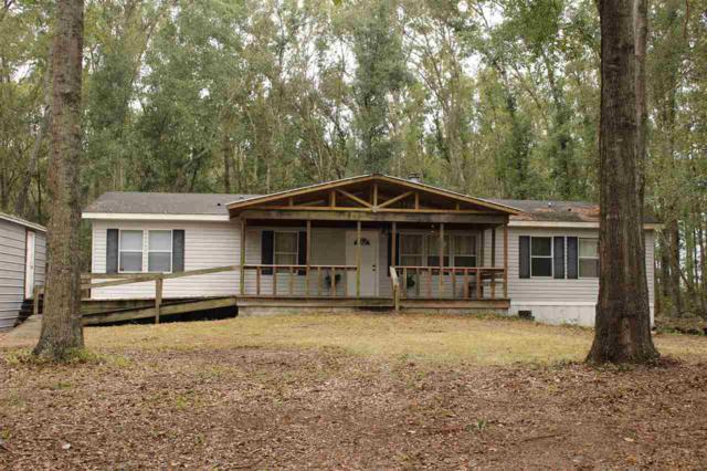 4444 W Sr 6, Jasper, FL 32052 (MLS #299582) :: Best Move Home Sales