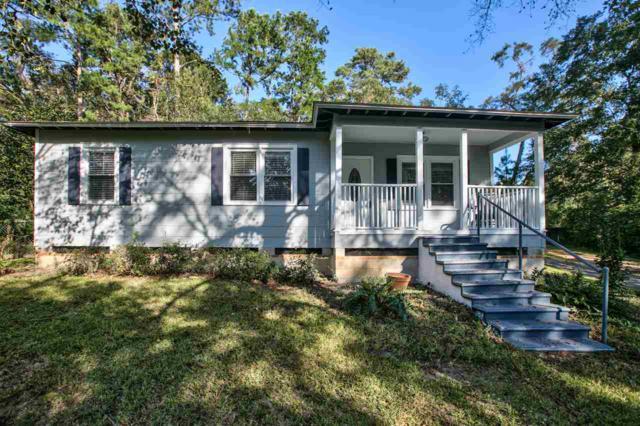 500 Truett, Tallahassee, FL 32303 (MLS #299583) :: Best Move Home Sales