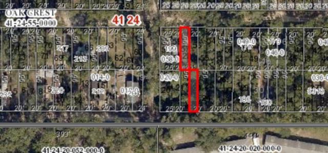 0 Blackthorn, Tallahassee, FL 32305 (MLS #299591) :: Best Move Home Sales