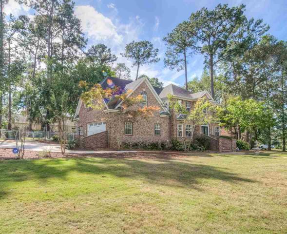 9149 Shoal Creek, Tallahassee, FL 32312 (MLS #299663) :: Best Move Home Sales