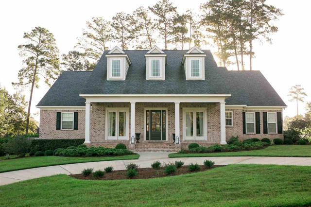 3100 St Andrews Way, Tallahassee, FL 32312 (MLS #299690) :: Best Move Home Sales