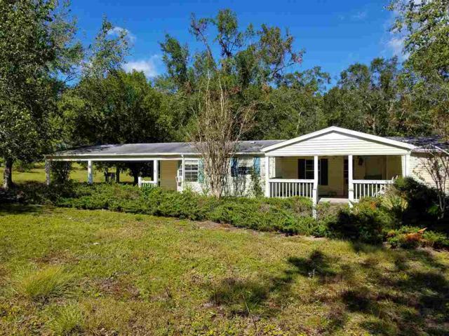 68 Casora, Crawfordville, FL 32327 (MLS #299755) :: Best Move Home Sales