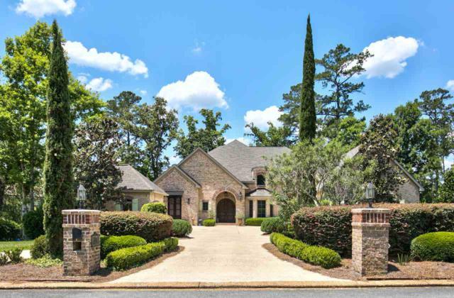 2911 Royal Isle, Tallahassee, FL 32312 (MLS #299765) :: Best Move Home Sales