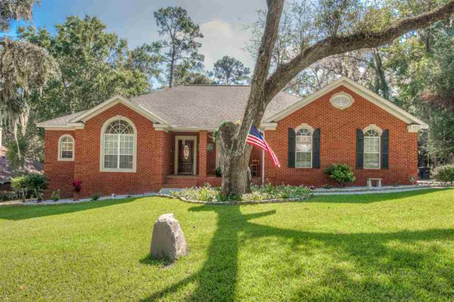 6959 Spicewood, Tallahassee, FL 32312 (MLS #299788) :: Best Move Home Sales