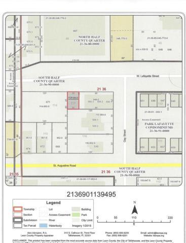 XXX W Lafayette, Tallahassee, FL 32304 (MLS #299790) :: Best Move Home Sales