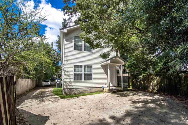 1015 Dewey, Tallahassee, FL 32304 (MLS #299806) :: Best Move Home Sales