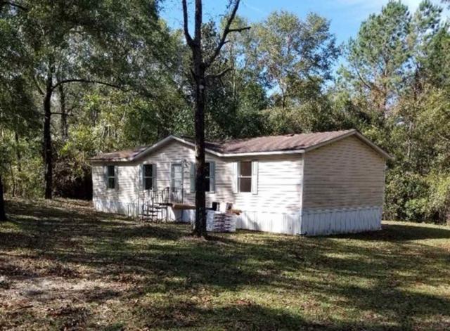 3456 Headwater Creek, Tallahassee, FL 32310 (MLS #299843) :: Best Move Home Sales