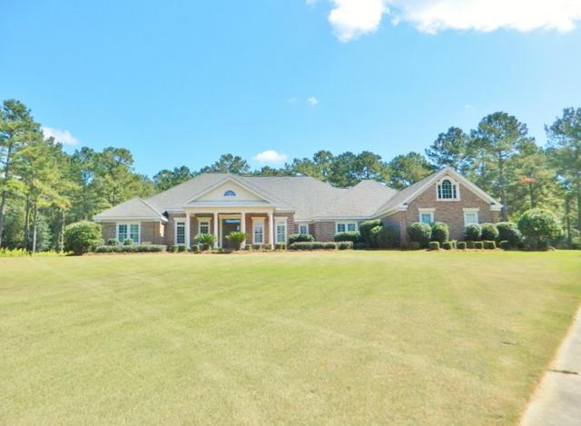 9025 Magnolia Hill, Tallahassee, FL 32309 (MLS #299881) :: Best Move Home Sales