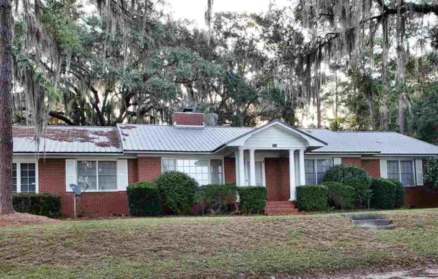 113 SE Military, Madison, FL 32340 (MLS #299914) :: Best Move Home Sales