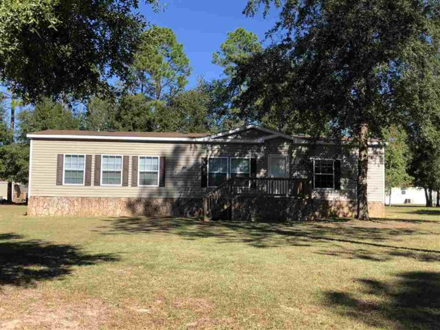 315 NE Kel Lane, Lee, FL 32059 (MLS #299938) :: Best Move Home Sales