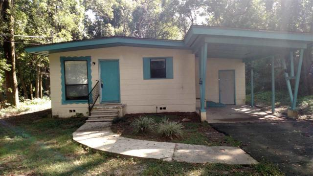 1643 Sharkey, Tallahassee, FL 32304 (MLS #299940) :: Best Move Home Sales