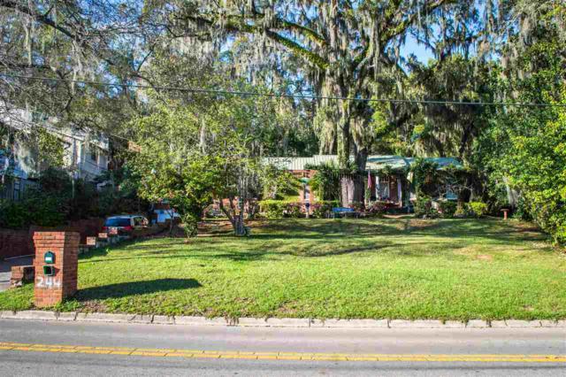 244 Lake Ella, Tallahassee, FL 32303 (MLS #299943) :: Best Move Home Sales