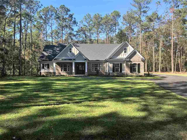 7051 Duck Cove, Tallahassee, FL 32317 (MLS #299958) :: Best Move Home Sales