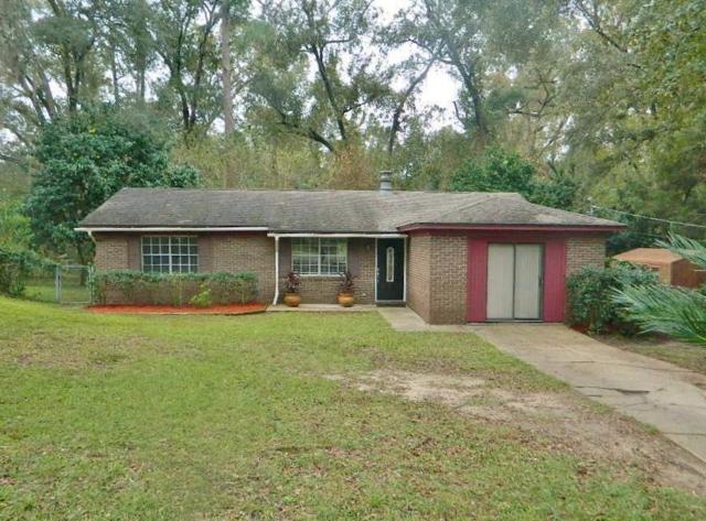 4214 Glad, Tallahassee, FL 32303 (MLS #299971) :: Best Move Home Sales