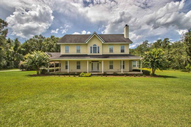 9264 Shady Crest, Tallahassee, FL 32312 (MLS #299972) :: Best Move Home Sales