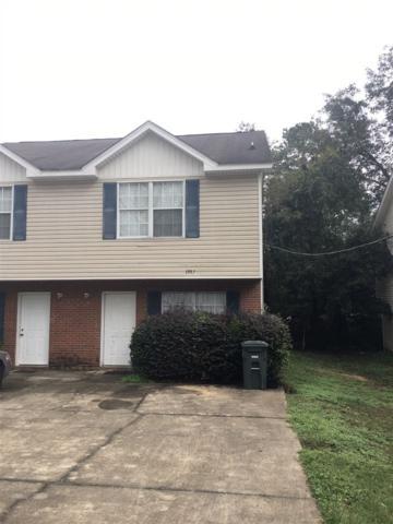 1997 Fannie, Tallahassee, FL 32303 (MLS #300024) :: Best Move Home Sales