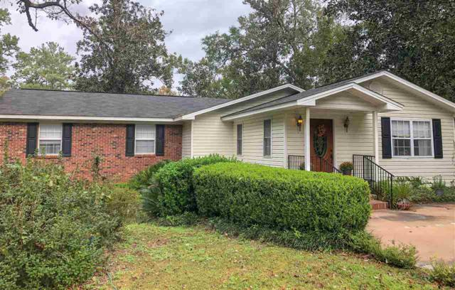 12 Fonigan Road, Sopchoppy, FL 32358 (MLS #300028) :: Best Move Home Sales