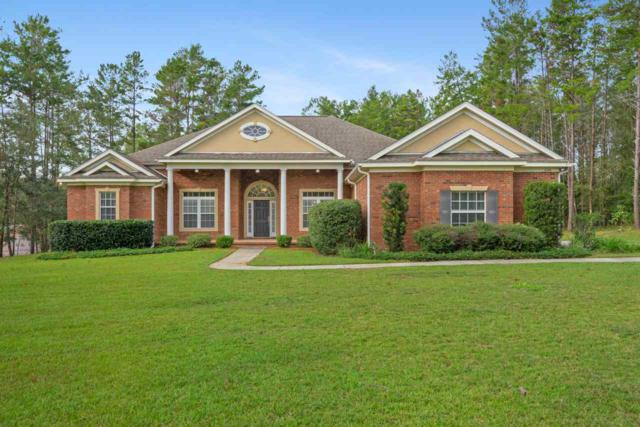 6124 Cody, Tallahassee, FL 32311 (MLS #300036) :: Best Move Home Sales