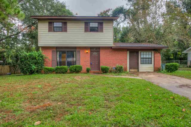 1817 Quince, Tallahassee, FL 32312 (MLS #300037) :: Best Move Home Sales