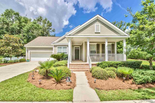 4118 Fitzgerald, Tallahassee, FL 32311 (MLS #300039) :: Best Move Home Sales