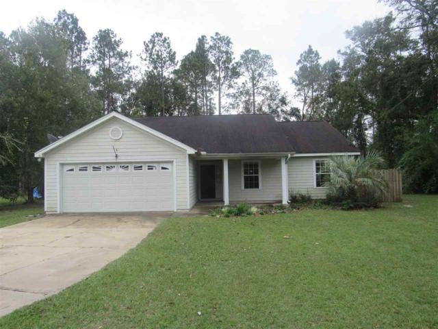 61 Traynor, Crawfordville, FL 32327 (MLS #300044) :: Best Move Home Sales