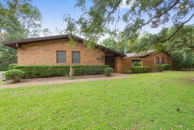 2321 Clare, Tallahassee, FL 32309 (MLS #300045) :: Best Move Home Sales