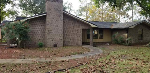 2315 Morgan Whiddon Rd., Perry, FL 32347 (MLS #300050) :: Best Move Home Sales