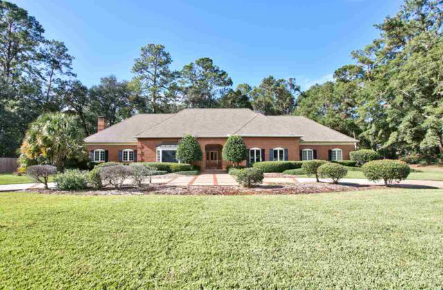 4775 Highgrove, Tallahassee, FL 32309 (MLS #300064) :: Best Move Home Sales