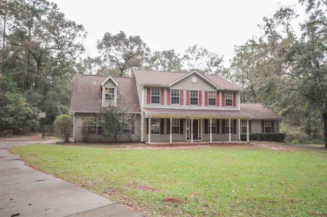 7937 Hidden Oak Ct, Tallahassee, FL 32317 (MLS #300066) :: Best Move Home Sales