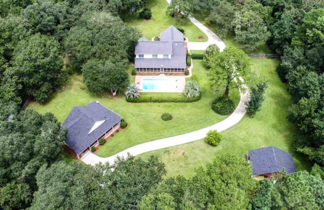 1501 Lloyd Cove Rd, Tallahassee, FL 32312 (MLS #300067) :: Best Move Home Sales