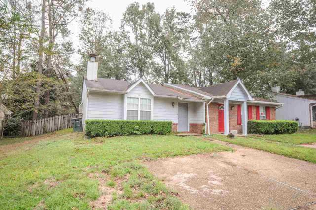 441 High Point Ln, Tallahassee, FL 32301 (MLS #300074) :: Best Move Home Sales