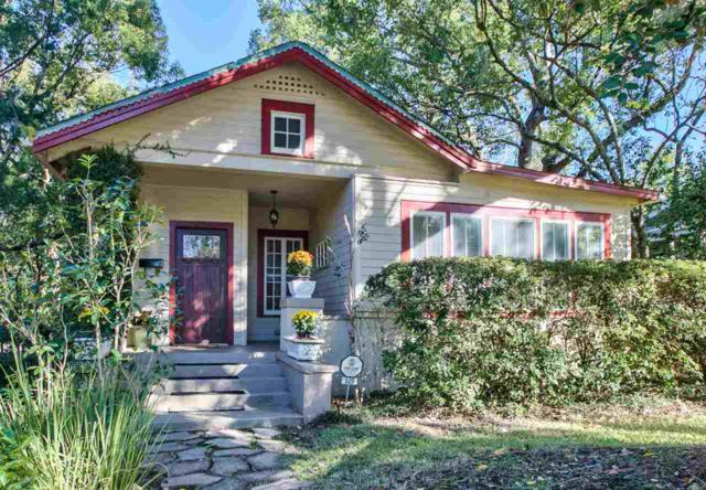529 N Meridian, Tallahassee, FL 32301 (MLS #300086) :: Best Move Home Sales