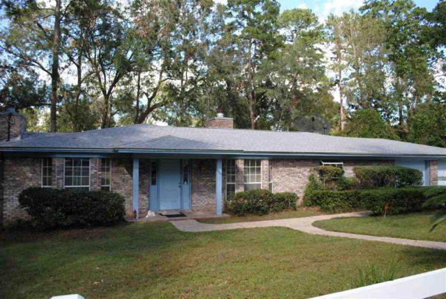 930 Blackwood, Tallahassee, FL 32303 (MLS #300103) :: Best Move Home Sales