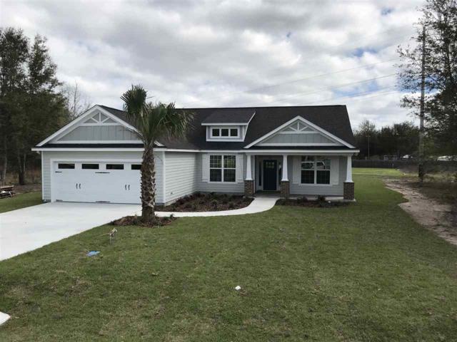 234 Aaron Strickland, Crawfordville, FL 32327 (MLS #300104) :: Best Move Home Sales