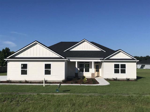 Lot 4 Aaron Strickland, Crawfordville, FL 32327 (MLS #300120) :: Best Move Home Sales