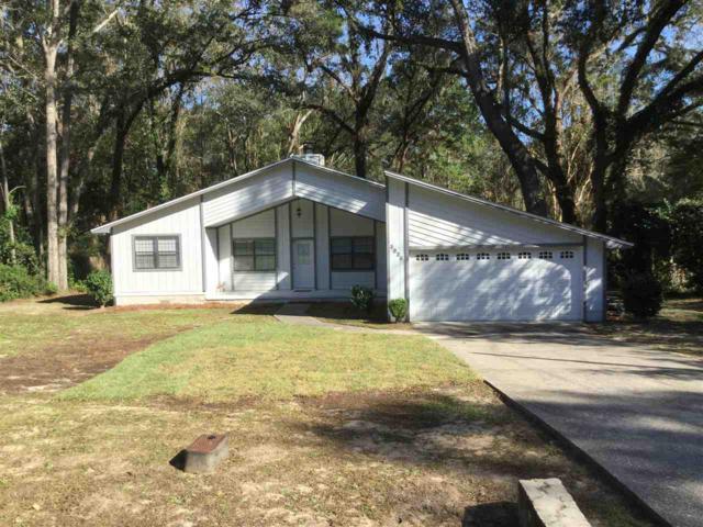 3338 Lucky Debonair, Tallahassee, FL 32309 (MLS #300122) :: Best Move Home Sales