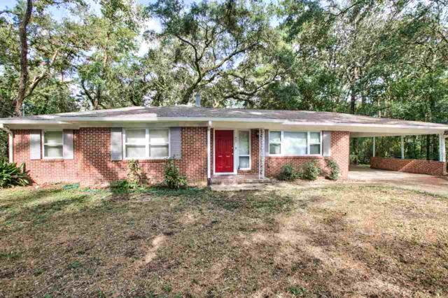 808 Watt, Tallahassee, FL 32303 (MLS #300127) :: Best Move Home Sales