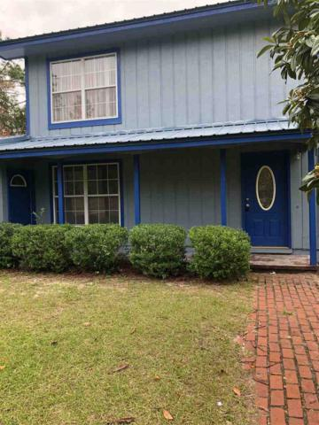 1862 Old Dixie, Perry, FL 32348 (MLS #300147) :: Best Move Home Sales