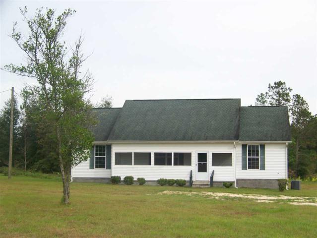 4178 SW 99th Avenue, Jasper, FL 32052 (MLS #300152) :: Best Move Home Sales