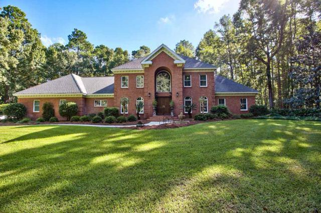 292 Rosehill Dr East, Tallahassee, FL 32312 (MLS #300155) :: Best Move Home Sales