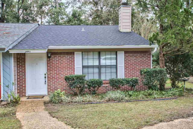 3441 Sedona Loop, Tallahassee, FL 32308 (MLS #300160) :: Best Move Home Sales