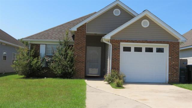 3346 Golden Rain Dr, Tallahassee, FL 32303 (MLS #300162) :: Best Move Home Sales
