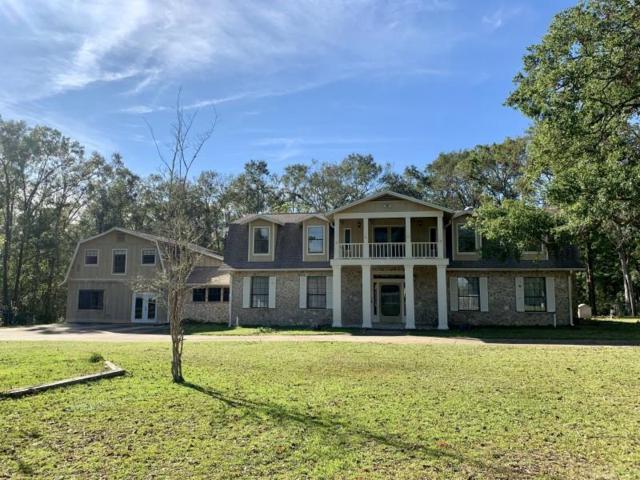 1212 Tung Hill, Tallahassee, FL 32317 (MLS #300165) :: Best Move Home Sales