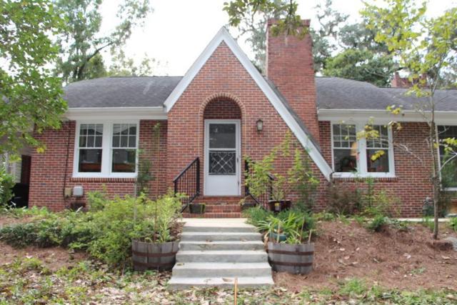 511 Hart, Tallahassee, FL 32301 (MLS #300168) :: Best Move Home Sales